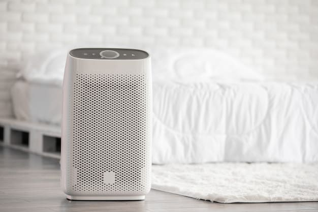 Sale of air purifiers